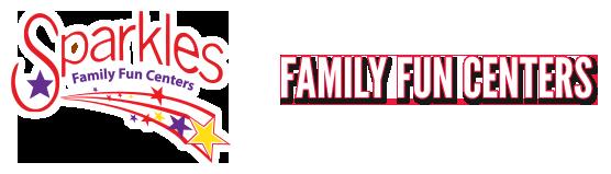 Sparkles Family Fun Centers